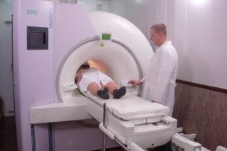 Что показывает МРТ малого таза у мужчин с контрастом