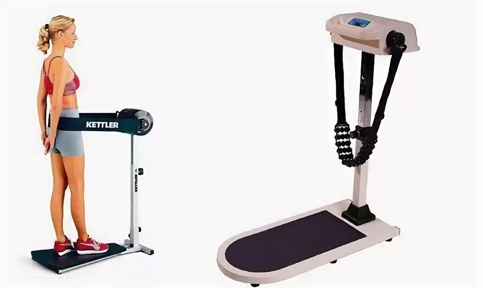 Вибротренажеры Для Похудения Живота.