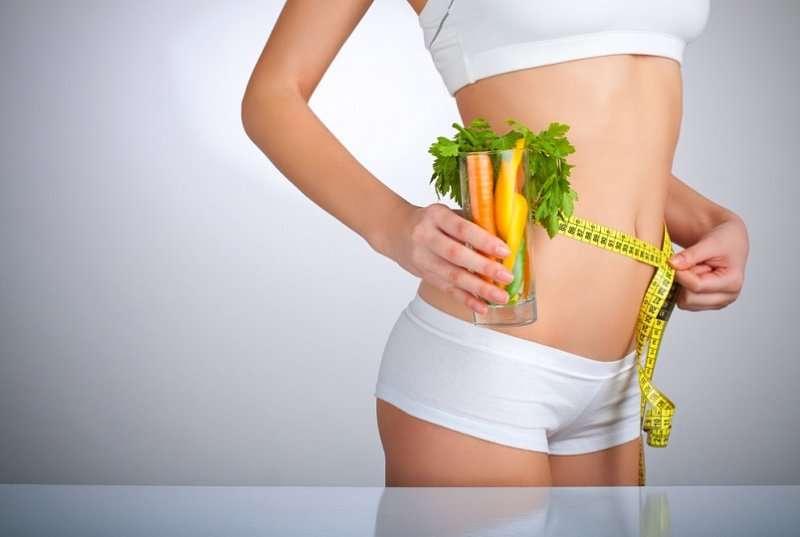 Продукты помогающие похудеть в бедрах