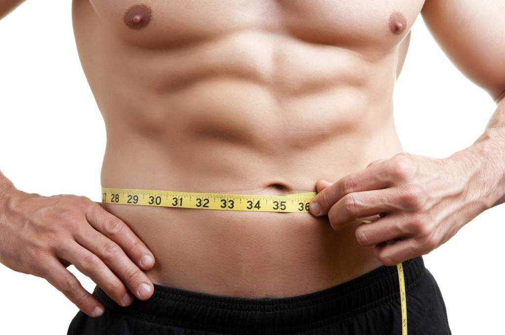 Как дешево похудеть мужчине