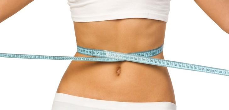 Похудения низ живота бедра