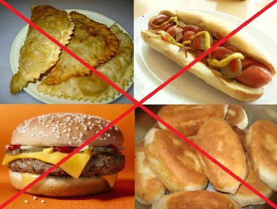 Что можно и нельзя есть перед УЗИ брюшной полости и почек, диета