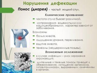Рези в животе и понос: что делать, если резкие боли в желудке при дефекации, причина симптома
