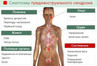 Боли внизу живота перед месячными: сроки, причины и тревожные симптомы