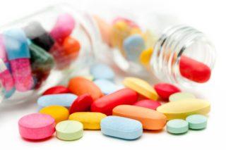Тип лекарства и дозировки устанавливаются врачом в зависимости от поставленного диагноза
