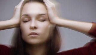 В редких случаях может возникать головокружение и другие побочные эффекты