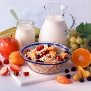Здоровое питание один из способов профилактики появления грыжи