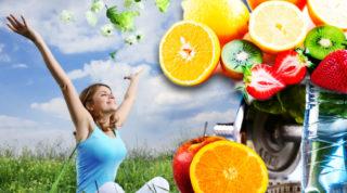 Здоровый образ жизни - успешный способ профилактики целлюлита