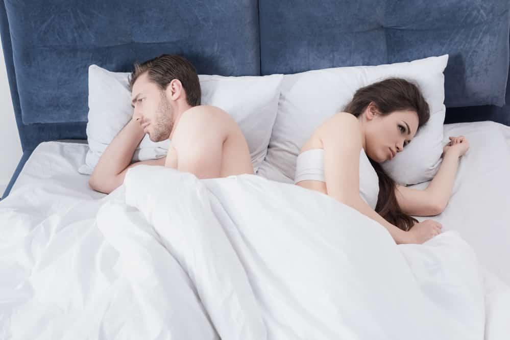 Почему при сексе болит низ живота
