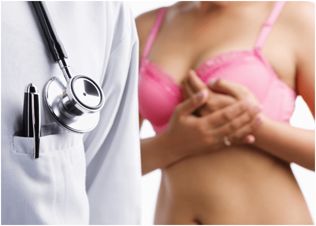 Фибролипома молочной железы лечение