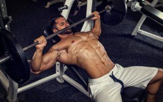 Синдром малой грудной мышцы - симптомы и лечение