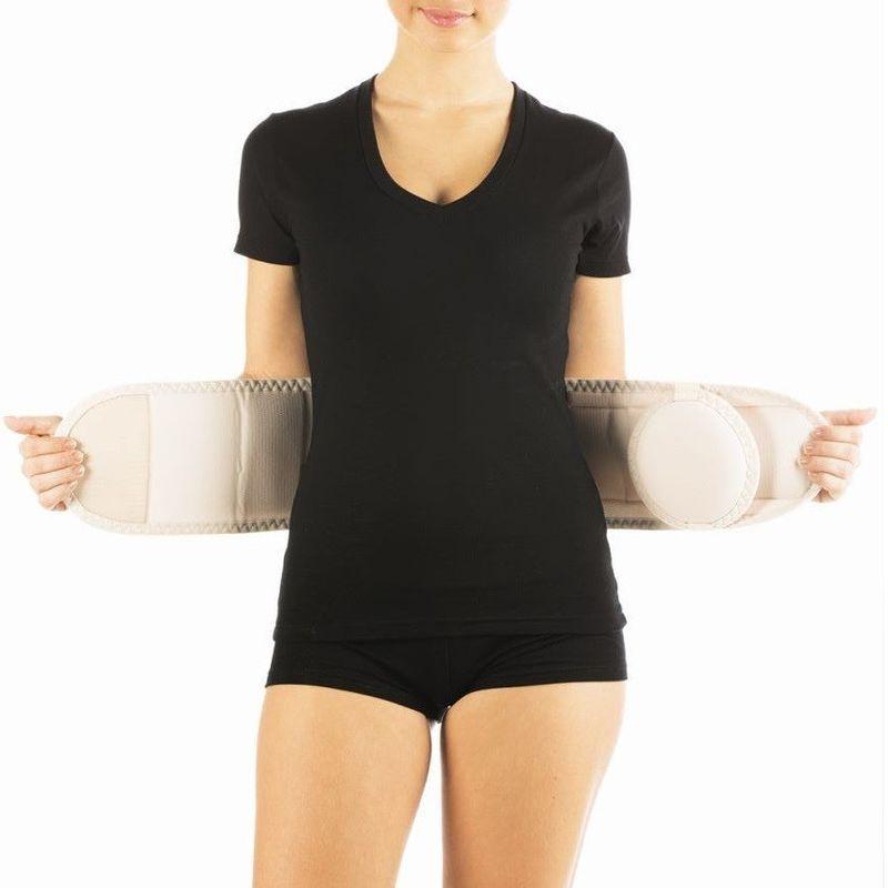Как подобрать и правильно носить противогрыжевый бандаж на брюшную стенку