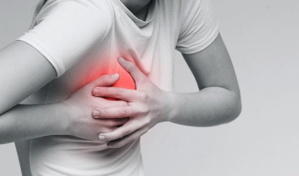 Нелюминальный тип рака молочной железы