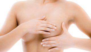 Болит грудь перед месячными Как проводить самообследование груди