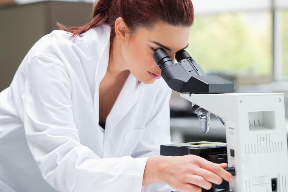 Иммуногистохимическое исследование при раке молочной железы
