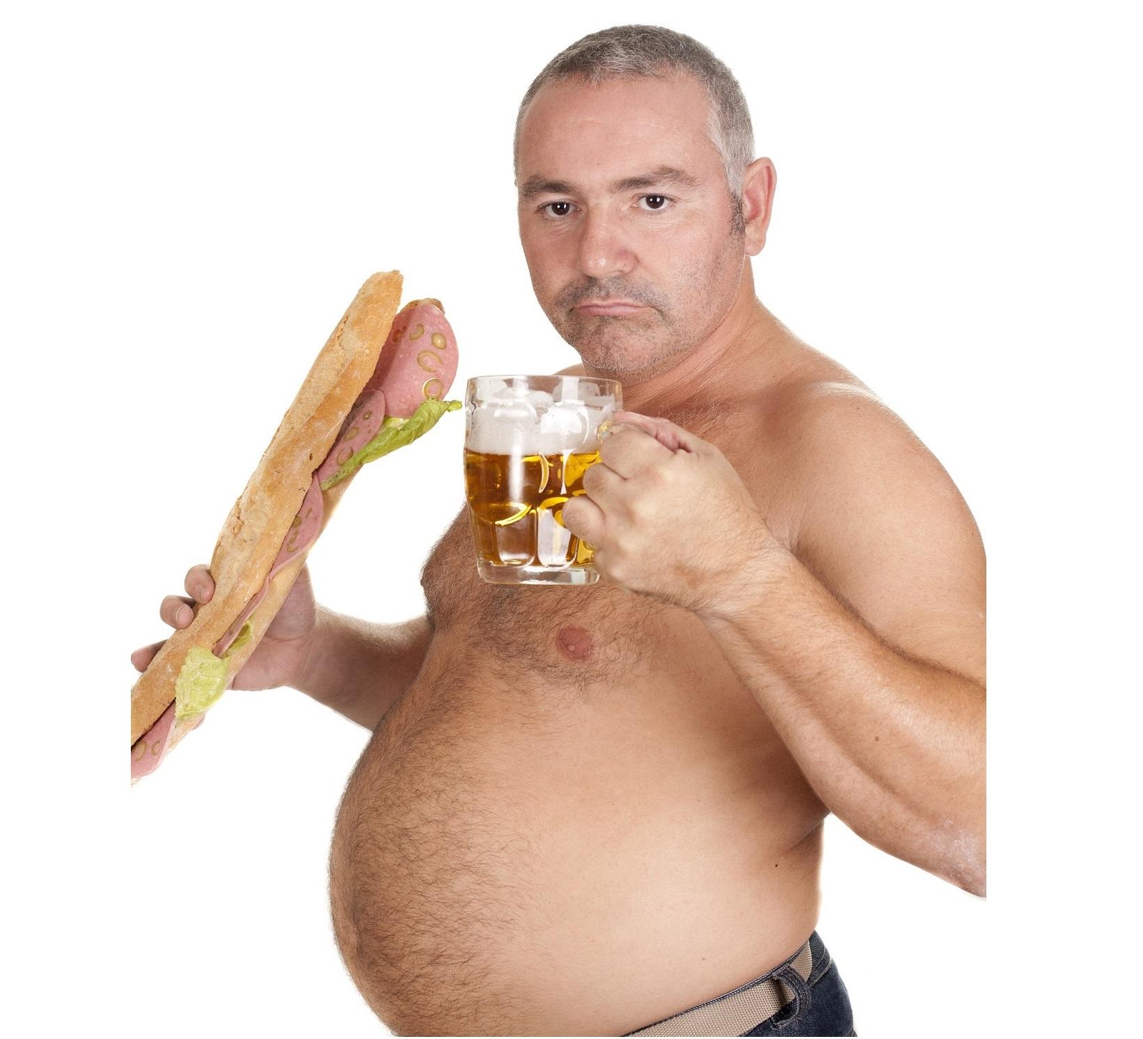 немки картинка толстого мужика с пивом пусть