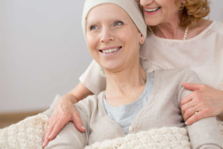 Рак груди ремиссия