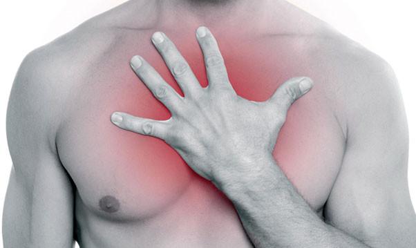 МКБ-10 Ушиб грудной клетки - лечение, клиника, признаки по международной классификация болезней