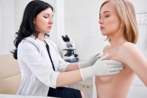 УЗИ молочных желез: на какой день цикла лучше делать процедуру