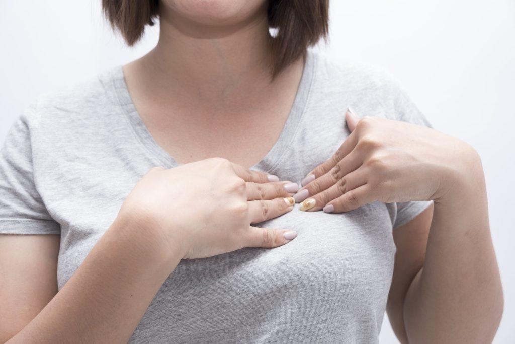 Bl левой молочной железы что это такое — Специалист по УЗИ