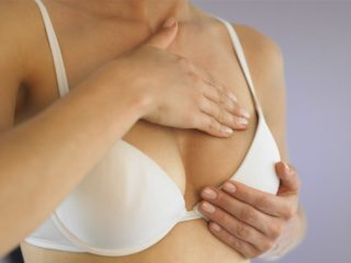 Когда начинают болеть молочные железы при беременности