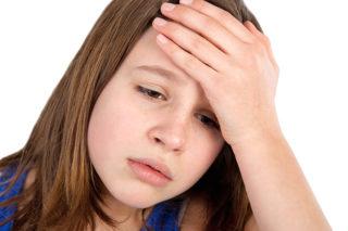 Выделения из молочной железы у подростка