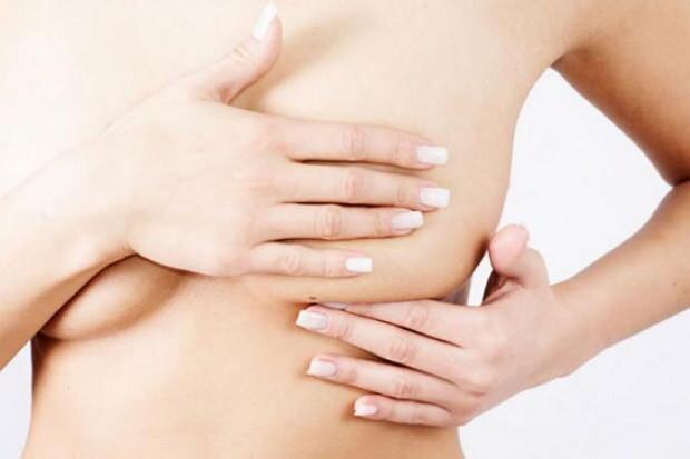 Удаление кисты молочной железы лазером