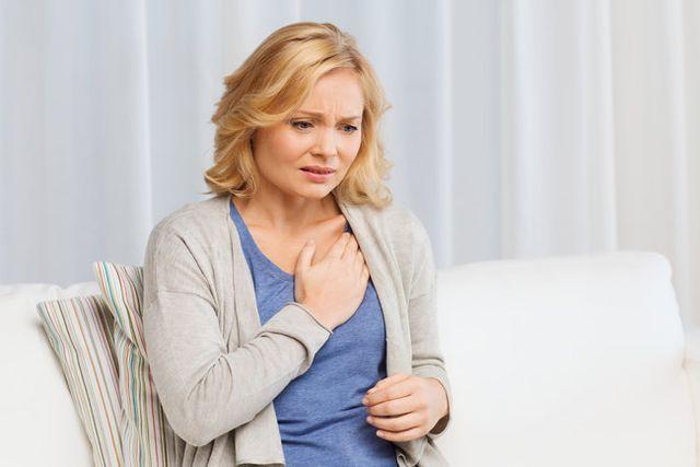 Лечение мастопатии у женщин после 40 лет