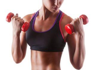 Как уменьшить размер грудных желез без операции в домашних условиях