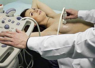 Поход к маммологу