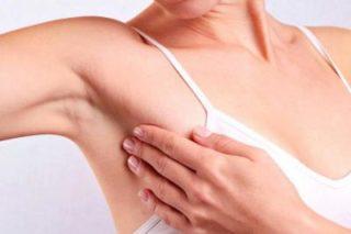 Регионарные лимфоузлы молочной железы