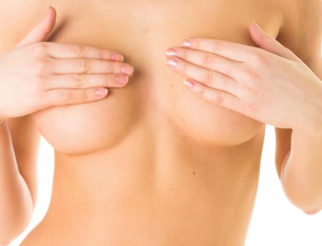 Выделения из грудных желез при надавливании