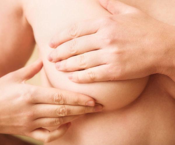 Болезненность грудных желез в середине цикла