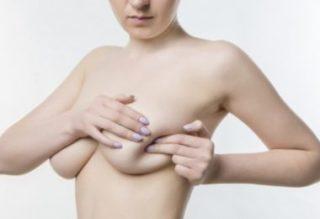 Жировик в грудной железе у женщин симптомы