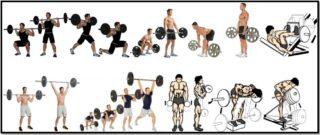 Протрузия дисков поясничного отдела какие упражнения нельзя делать thumbnail