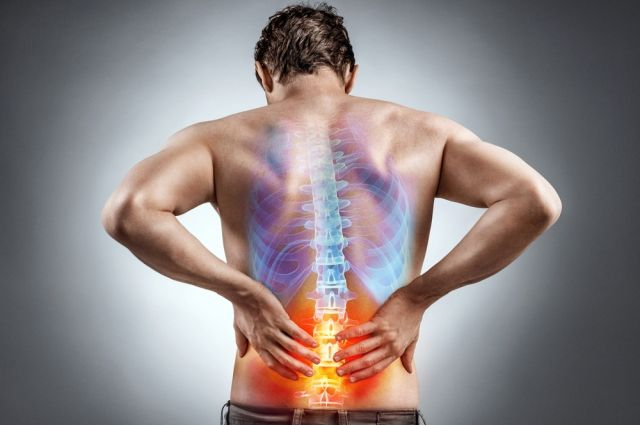 Каковы причины возникновения боли в пояснице у мужчин
