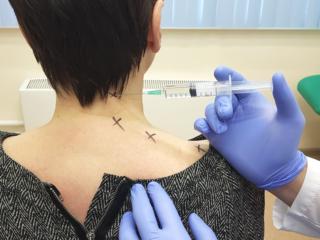 Инъекции при болях суставов кеторол лидокаин дексаметазон