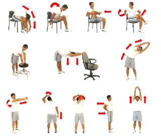 Почему болит поясница после физических нагрузок и тренировок