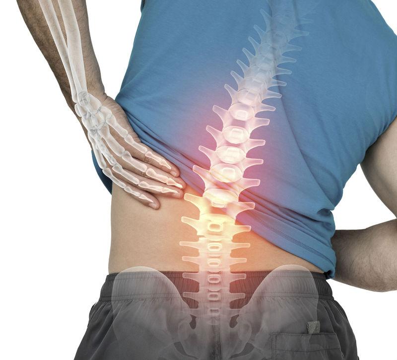 Боль в пояснице - психосоматика. Психологические причины болезней спины