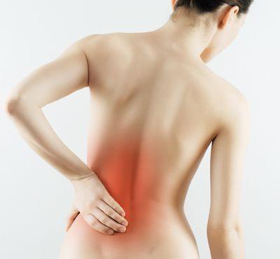 Что делать если боль в пояснице отдает в ногу