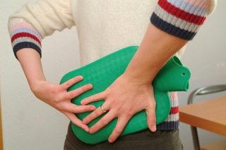 Можно ли греть спину при остеохондрозе