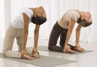 Кифоз грудного отдела позвоночника лечение упражнения