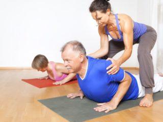 Сколиоз 3 4 степени спец упражнения