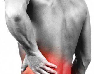 Как правильно ставить банки на спину при остеохондрозе