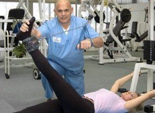 Упражнения доктора бубновского при грыже позвоночника