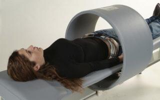 Миостимулятор для спины при остеохондрозе