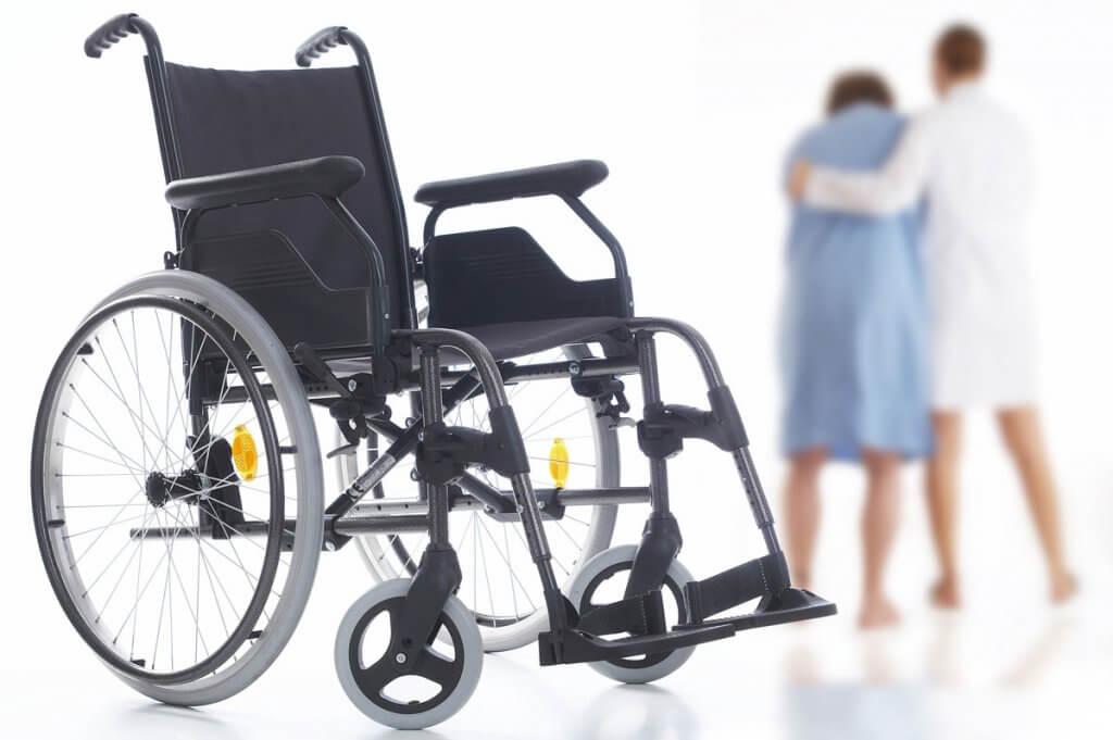 Как получить инвалидность по позвоночнику без больницы. Присваивают ли инвалидность при остеохондрозе