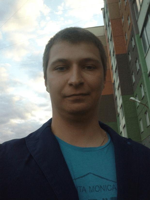 Азаренко Михаил