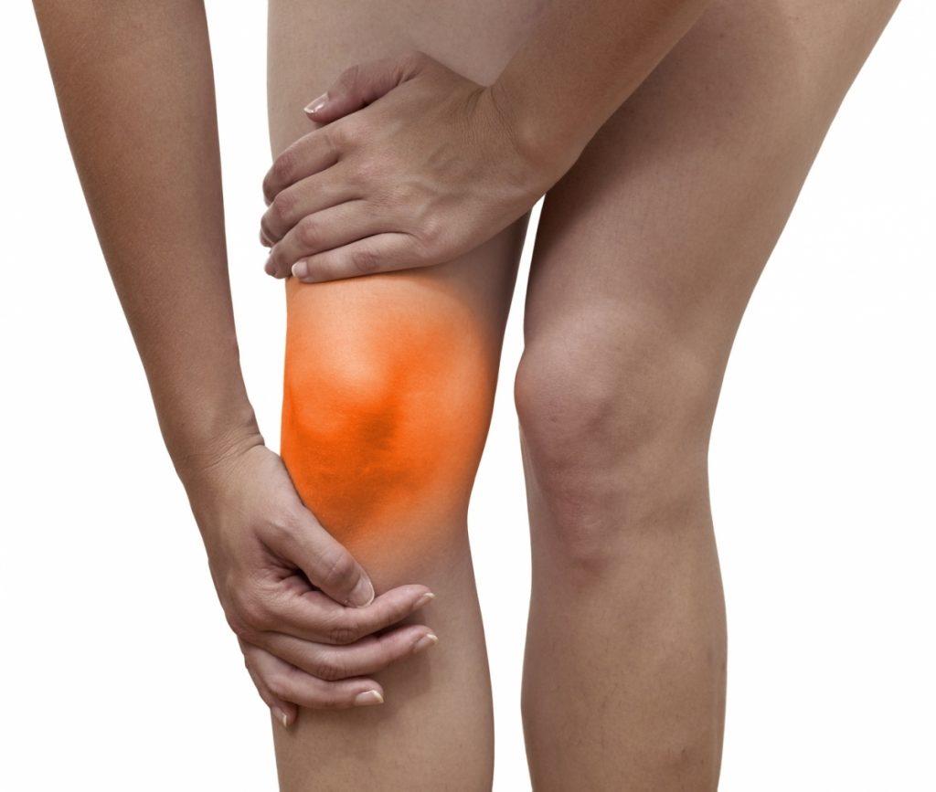 Болят колени, что делать и чем лечить суставы 28
